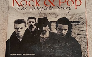 Rock & Pop The Complete Story