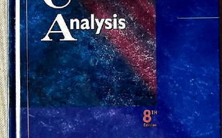 Introductory circuit analysis (8 th)