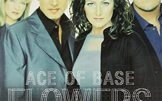 Ace Of Base - Flowers (CD) MINT!!
