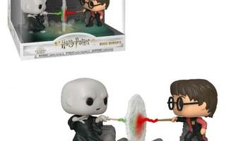 POP HARRY POTTER 119 HARRY VS VODEMORT	(62 985)	2 figure, mo