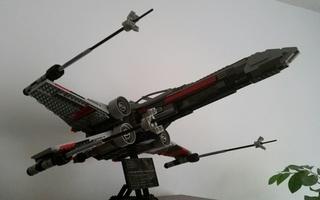 LEGO # MOC # X-WING