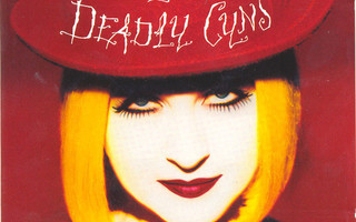 CYNDI LAUPER : Twelve deadly cyns..and then some
