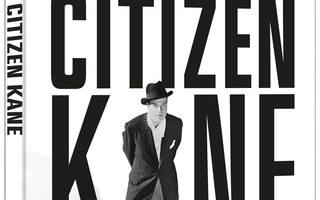 Citizen Kane Blu-ray