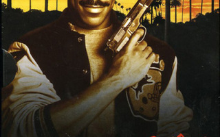 Beverly Hills Cop  -  The Complete Line Up  -  (3 DVD)
