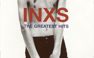 INXS: The Greatest Hits 2CD Limited Edition