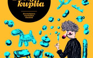 DESIGNKUPLIA suomalaisen muotoilun ilmiöitä : Pöppönen UUSI