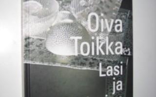 Dawson : Oiva Toikka, Lasi ja Design - Sid 1p