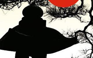 KIRJEITÄ JAPANISTA : Zinaida Linden SKP  UUSI