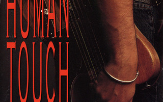 BRUCE SPRINGSTEEN : Human touch