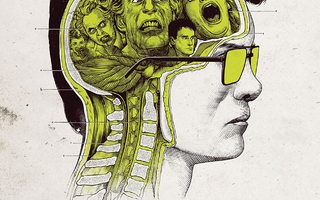 Re-Animator2-Disc Limited Edition, Arrow Video
