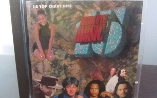 Various – Absolute Music 15 CD