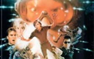 Innerspace(68749)UUSI-GB-DVDdennis quaid1987