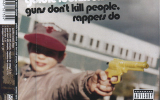 Goldie Lookin Chain – Guns Don't Kill People, Rappers Do CDM