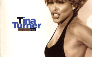 TINA TURNER: Simply The Best CD