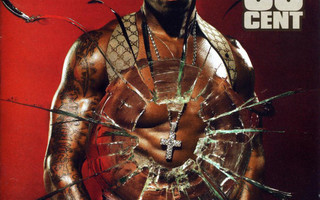 50 Cent - Get Rich Or Die Tryin' (CD+4) MINT!!