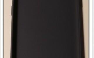 Samsung Galaxy S8 - Sininen TPU-suojakuori #23460