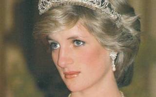 Princess Diana    p140