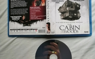 Cabin in the Woods (BD)