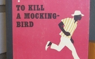 Harper Lee: To Kill a Mockingbird, Kiev 1977. 340 s.