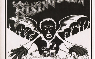 THE ROOTS: Rising Down CD