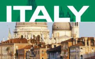CULTURE SMART! ITALY:Quick Guide..Customs & Etiquette UUSI