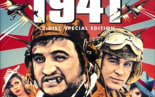 1941  :  2-Disc Special Edition  -  (2 Blu-ray)