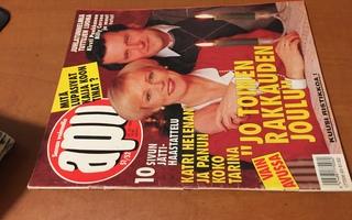 APU LEHTI 51-52/1993 HYVÄ