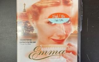 Emma DVD (UUSI)