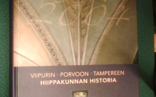 VIIPURIN PORVOON TAMPEREEN HIIPPAKUNNAN HISTORIA
