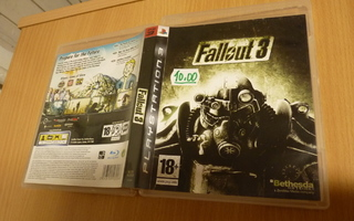 Fallout 3   ( ps3 ) 11107