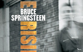 BRUCE SPRINGSTEEN : The rising