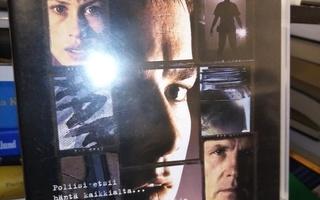 DVD YÖVARTIJA