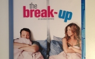 Break-Up (Blu-ray) Vince Vaughn, Jennifer Aniston