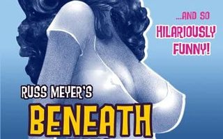 Russ Meyer: Beneath The Valley Of The Ultra Vixens [1979]
