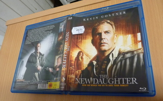 The New Daughter   ( Blu-ray ) 9943