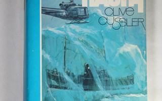 Clive Cussler : JÄINEN HAUTA (1.p. 1978)