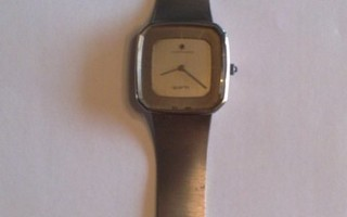Junghans  rannekello,  malli 3872, Made in Germany