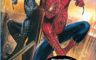 Spider-Man 3  -  2-Disc Special Edition  -  (2 Blu-ray)
