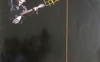 EPPU NORMAALI: Maximum Jee & Jee LP Vinyyli
