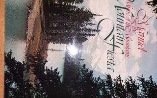Mountain Fiesta - Manuel And His Music Of The Mountains LP