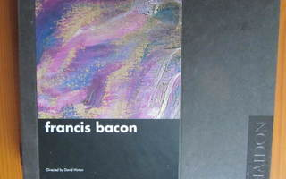 Francis Bacon [VHS-video]