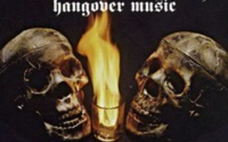 Black Label Society : Hangover music vol. VI CD UUSI, MUOVEI