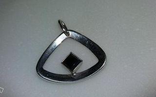 Hopea riipus kivillä 813H,kotimainen Koko n: 25mm