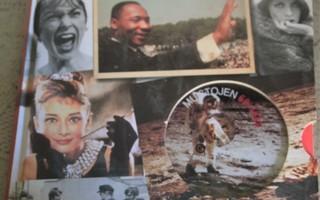 Muistojen 60 luku