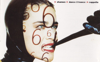DANCE COLLECTION 6 - Cd