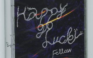 Fellow (Albumi) Happy go Lucky (Fi-Cymbidium) muoveissa UUSI