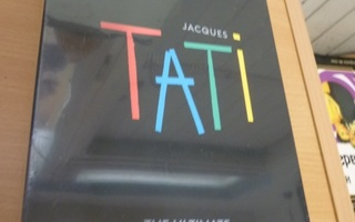 Jacques Tati - The Ultimate Complete Collection  (11 x DVD)