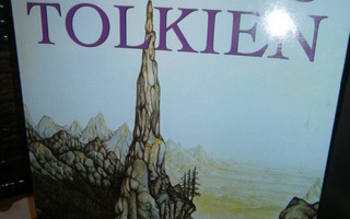 David Day     A GUIDE TO TOLKIEN