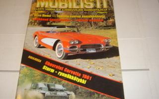 2000 / 6 Mobilisti lehti