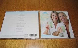 The Soundtrack of our Lives: Communion 2-CD